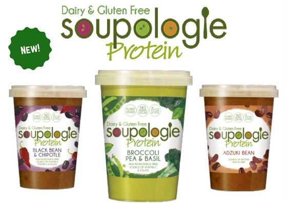 Soupologie Protein Bundle